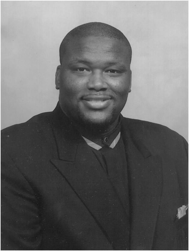 Kmt G. Shockley, PhD