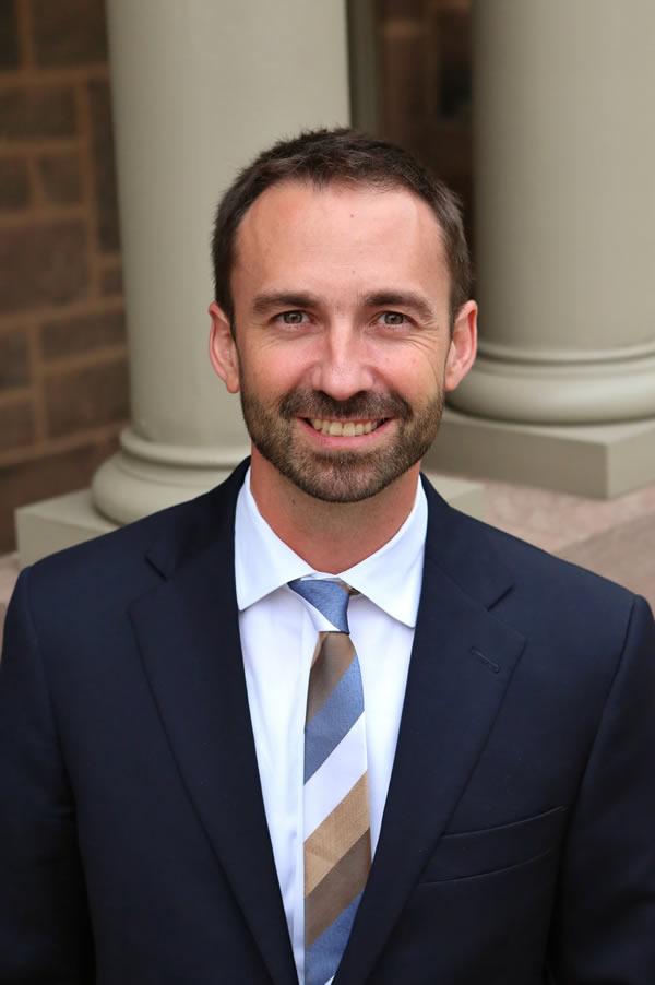 Andrew T. Arroyo, Ed.D.